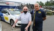 """Walter Planckaert wil nog doorgaan tot 2023: """"Afscheid in Parijs-Roubaix, daar droom ik van"""""""