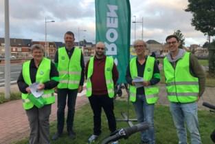 Groen beloont fietsers tijdens week van duurzame mobiliteit