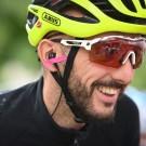 Jelle Vanendert zette op de Citadel van Namen een punt achter zijn wielercarrière.