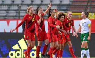Red Flames openen WK-kwalificatiecampagne in Polen