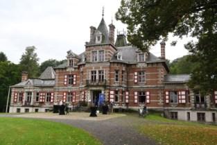 Restauratie kasteel kost 2,88 euro per inwoner per jaar