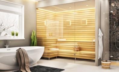 Zuurstofbad, sauna of gewoon de juiste verlichting: zo maak je van je eigen badkamer een kleine wellness