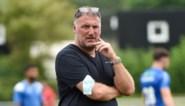 """Trainer Yves Van Borm (FC Knokke) grossiert in titels en straffe uitspraken: """"Voetbalbond, leer van het hockey"""""""