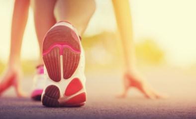 Slim trainen en even langs het labo: zo kan je sneller een marathon lopen