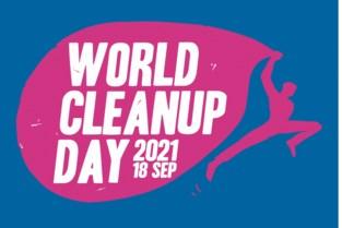 Stad Brussel roept duizend burgers op om deel te nemen aan World Cleanup Day