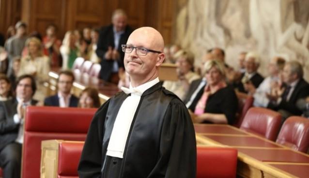 Voor aanranding veroordeelde procureur kiest ervoor parket in alle stilte te verlaten: Sabbe gaat met pensioen