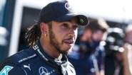 """""""Lewis Hamilton maakt normaal zo'n fouten niet, enkel met Max Verstappen"""""""