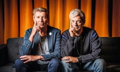 """Jan Leyers en Paul Michiels worden weer Soulsister: """"We zullen er altijd zijn. Tot het potsierlijk wordt"""""""