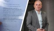 Moskee krijgt dreigbrief van B. De Wever, politie start onderzoek