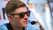 """Remco Evenepoel wil zondag in WK-tijdrit samen met Van Aert op podium staan: """"Met extra vleugels dankzij het publiek"""""""