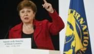 IMF-topvrouw Kristalina Georgieva onder vuur omdat ze lobbyde voor China