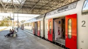 """Derde van spoornet uitgerust met """"cruisecontrol"""" voor treinen"""