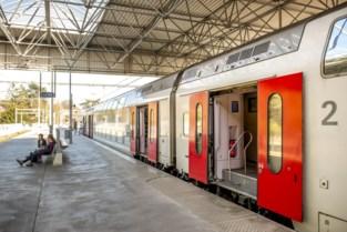 16 extra treinen van en naar kust en Brugge voor WK tijdrijden