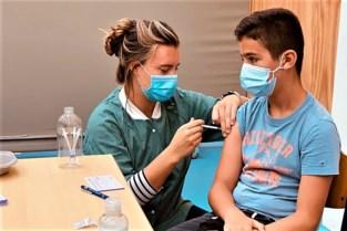 VGC blijft vaccineren in secundaire scholen