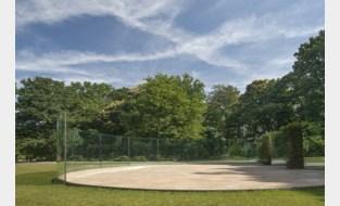 Middelheim restaureert glazen 'Funhouse' Dan Graham