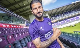 """Lior Refaelov voelt zich na alle transferheisa al thuis bij Anderlecht: """"Mijn zoontje voetbalt nog bij Antwerp. Waarom niet?"""""""