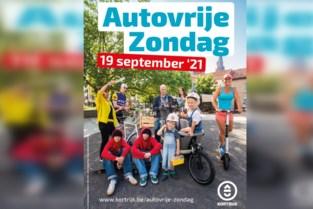 """Auto's worden zondag verbannen uit binnenstad: """"Feest voor jong en oud"""""""