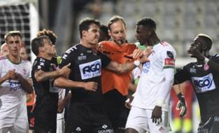 Pech voor KV Kortrijk: Radovanovic krijgt in beroep strengere straf na opstootje met Ngawa