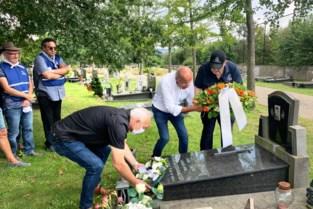 """Mijnwerkersgroepen herdenken slachtoffers staking Zwartberg: """"Lafhartig in de rug geschoten"""""""