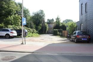 Bouwaanvraag ingediend voor 26 appartementen achter woningen Lispersteenweg