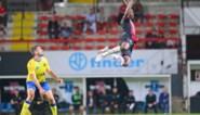 RWD Molenbeek 1 -Waasland-Beveren 3