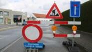 Eerste fase van wegenwerken Molenstraat start half oktober