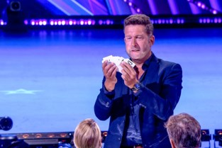 Illusionist Guinelli opnieuw in Belgium's Got Talent met eerbetoon aan vriend