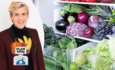 Hoe bewaar je groenten en fruit zodat ze niet al te snel bederven?