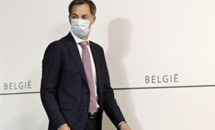 OVERZICHT. Geen mondmasker meer in winkels en horeca, nachtclubs weer open, strengere regels in Brussel en Wallonië: dit heeft het Overlegcomité beslist