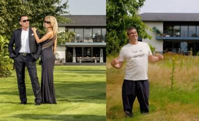 Het gras is niet meer nummer 1: zo ziet villa van Harry en Olga er nu uit