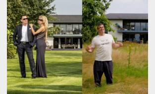 Het gras is niet meer nummer 1: zo ziet villa van Harry en Olga uit 'The sky is the limit' er nu uit