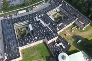 Duizend zonnepanelen op dak van Gents woonzorgcentrum