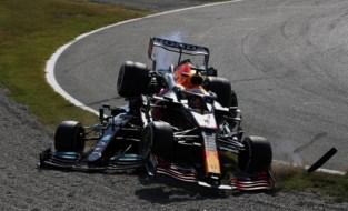 """""""Een combinatie van drie veiligheidselementen heeft het leven van Lewis Hamilton gered"""""""