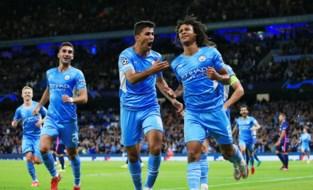 """Nathan Aké scoorde eerste Champions League-doelpunt vlak na overlijden van zijn vader: """"Misschien was het wel voorbestemd"""""""