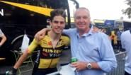 """Trainer Marc Lamberts is de stille kracht achter Wout van Aert: """"Ik wou van hem een topcrosser maken. Het is uit de hand gelopen"""""""