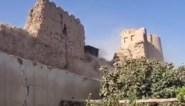 Het slopen is begonnen: taliban vernietigen historische site met bulldozers