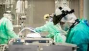 Gemiddelde aantal ziekenhuisopnames door Covid-19 daalt voor vierde dag op rij