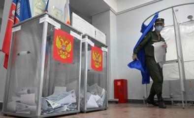 Parlementsverkiezingen Rusland: oppositie-app verdwenen van platformen Google en Apple