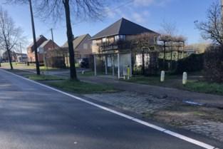 Nieuwe bushaltes en oversteekplaatsen aan woonzorgcentrum Vlaspand