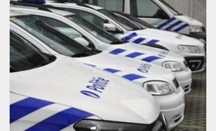 Automobilist pleegt vluchtmisdrijf op Retiebaan