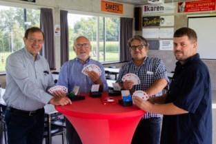 Alternatieve kroegentocht: Hartenvier speelt bridge in zeven dorpscafés