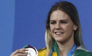 """Dopingschorsing van Australische topzwemster is afgelopen: """"De nachtmerrie is eindelijk voorbij"""""""