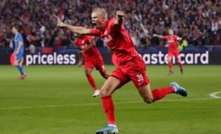 Het begin van alle gekte: exact twee jaar geleden scoorde Erling Haaland hattrick bij Champions League-debuut tegen Genk