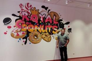 Royal Donuts opent de deuren