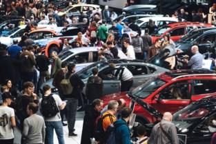 Autosalon gaat dan toch door in 2022