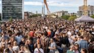 Geen rave op de fly-over, wel drie concerten tijdens autoloze zondag