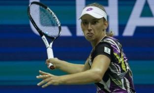 Elise Mertens strandt in kwartfinales van WTA-toernooi in Luxemburg