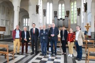 """Verenigingen en inwoners mogen mee beslissen over lot Sint-Rochuskerk: """"Zonde om 2,3 miljoen te pompen in gebouw dat maar een keer per week wordt gebruikt"""""""