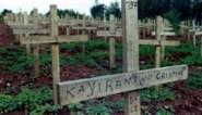 Rwandees in Frankrijk aangeklaagd voor genocide