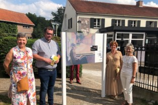 """Wandeling zet schildersdorp in de verf: """"In Wechelderzande was er een heuse kunstenaarskolonie"""""""